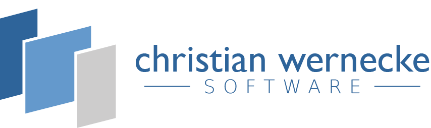 Christian Wernecke Software